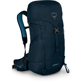 Osprey Skarab 34 Backpack Herre deep blue